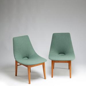 Krzesło projektu Anny Lachert