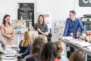 Salony Agata z nowym projektem: kuchnia i trend zero waste
