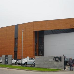 Dzień Otwarty w Center Mebel, 25.10.2019 r. Fot. redakcja Biznesmeblowy.pl