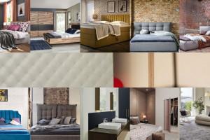 Konkurs Dobry Design 2020: najlepszy produkt do sypialni i garderoby