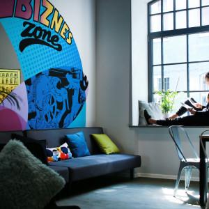 Biznes Zone. Fot. materiały prasowe