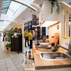 IKEA w M1 Kraków. Fot. materiały prasowe