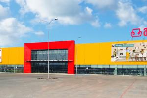 Nowy salon Agata w Kielcach