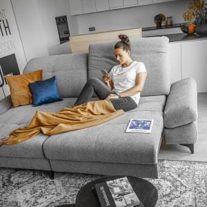 Kolekcja mebli modułowych Carmen/Wajnert Meble. Produkt zgłoszony do konkursu Meble Plus - Produkt 2020.