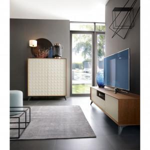 Kolekcja mebli Zoom/Fabryka Mebli Taranko. Produkt zgłoszony do konkursu Meble Plus - Produkt 2020.
