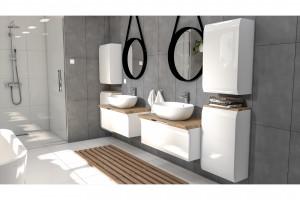 Meble do łazienki Rovato F11/Daryoo