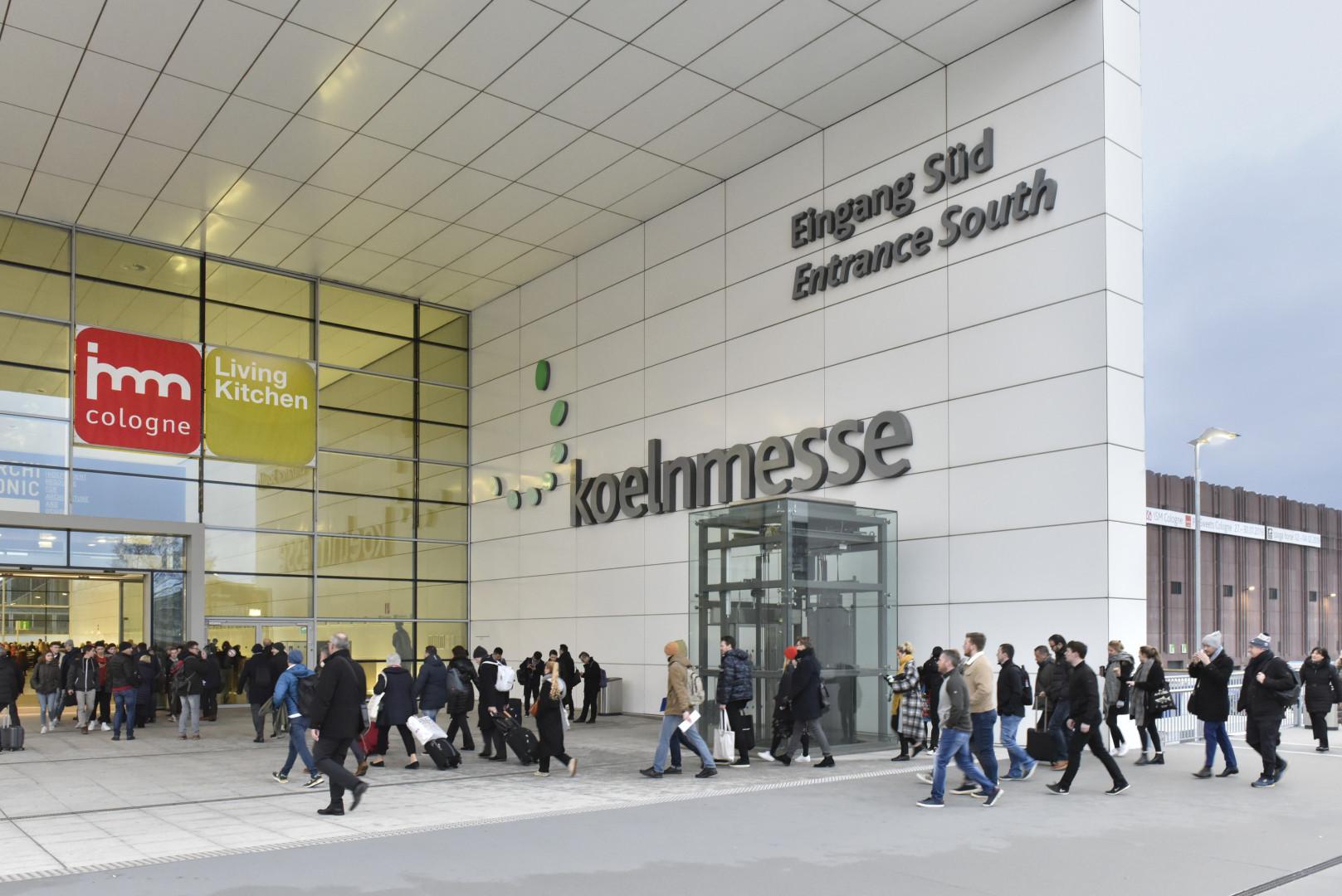 IMM Cologne: jaka będzie edycja 2020?