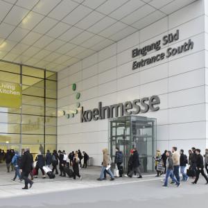 Najbliższa edycja targów IMM Cologne odbędzie się w dniach 13-19 stycznia w Kolonii. Fot. serwis prasowy IMM Cologne