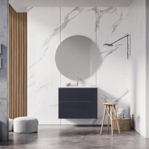 Kolekcja mebli łazienkowych Look/Elita. Produkt zgłoszony do konkursu Meble Plus - Produkt 2020.