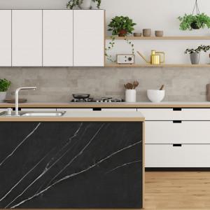 Dekor Pietra Spezia/Interprint. Produkt zgłoszony do konkursu Meble Plus - Produkt 2020.