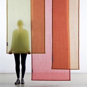 Najbliższe Heimtextil to bogactwo innowacji w zakresie materiałów, kolorów i wzorów tkanin. Fot. serwis prasowy Heimtextil.