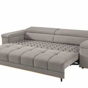 Sofa Party/Libro. Produkt zgłoszony do konkursu Meble Plus - Produkt 2020.