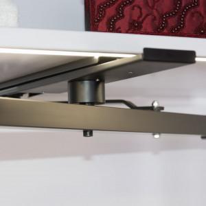 Garderoba Royal/Sevroll-System. Produkt zgłoszony do konkursu Meble Plus - Produkt 2020.