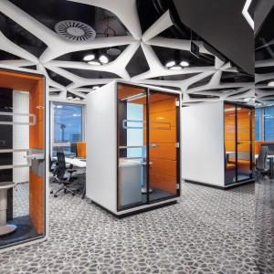 Biuro Massive Design. Fot. materiały prasowe
