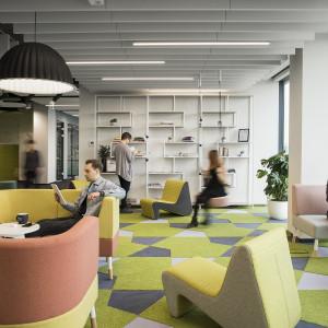 Biuro firmy Nowy Styl. Fot. materiały prasowe
