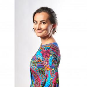 Katarzyna Dulko-Gaszyna, dyrektor ds. zrównoważonego rozwoju IKEA Retail w Polsce