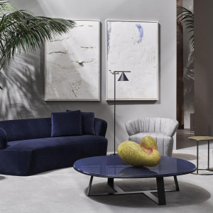 Fot. Mood-Design Meridiani - salone 2019
