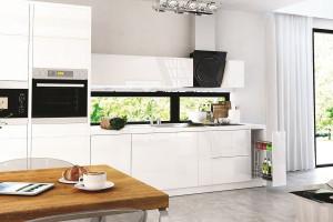 Kuchnia w liczbach. Podstawowe zasady ergonomii