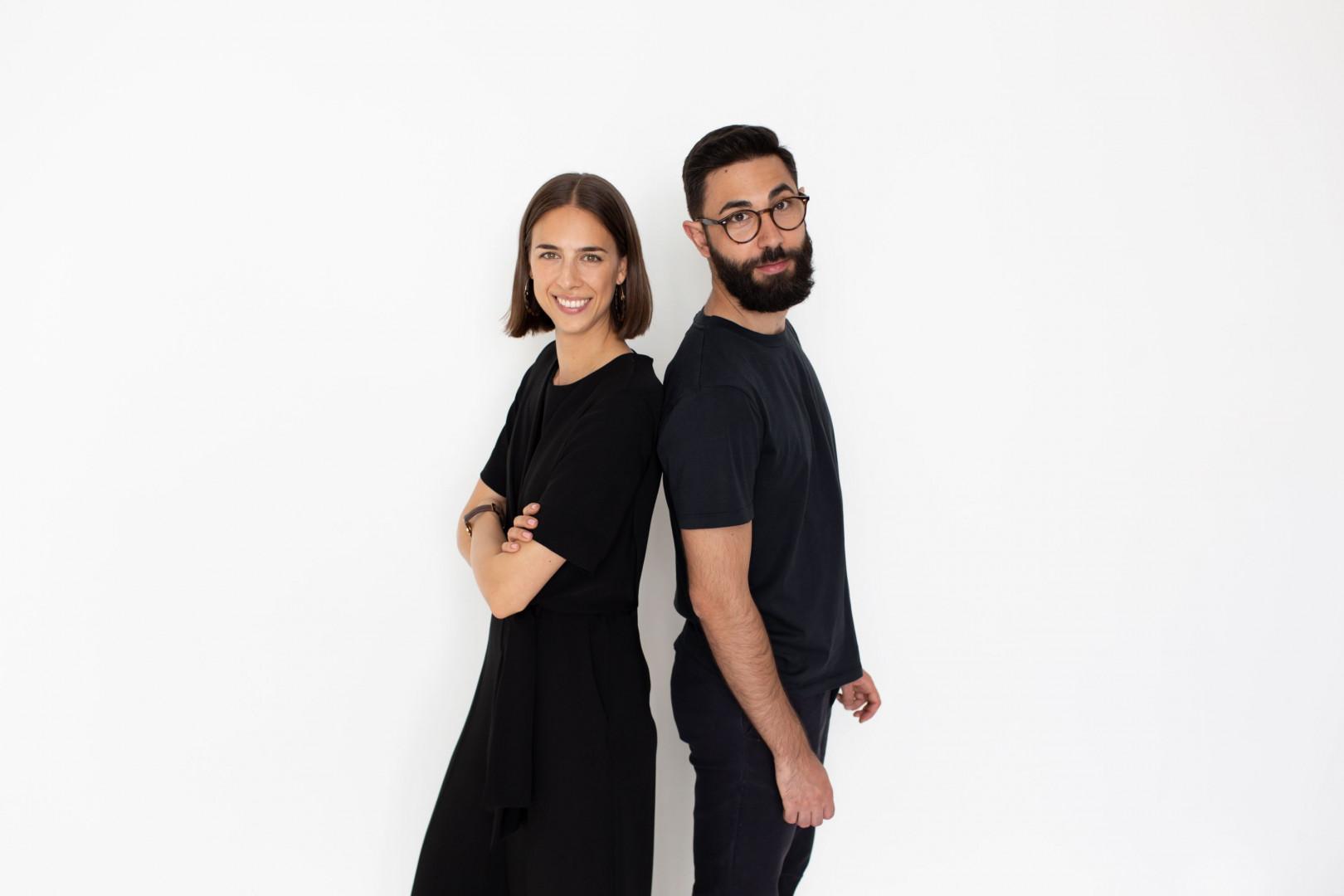 Kaja & Domenico, Nudo Design
