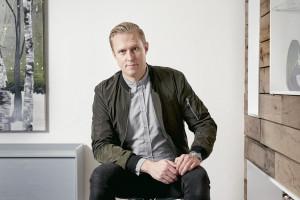 René Hougaard z ARDE design znów projektuje dla znanej duńskiej marki