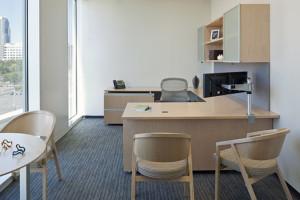 10 designerskich rozwiązań, które zmienią biurową rzeczywistość