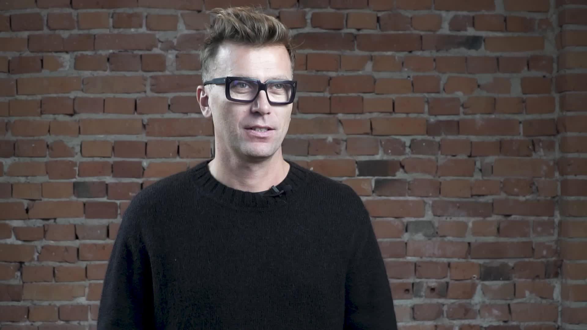 4 Design Days 2020: Tomek Rygalik o wyzwaniach branży meblowej w 2020 roku