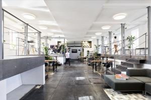 Duński design w przestrzeni biurowej