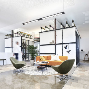 BoConcept KERN Innovation biuro