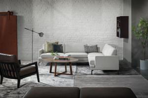 Sofa Double - minimalistyczny model w ofercie rodzimej marki