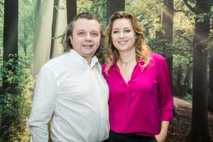Podsumowania 2019: Joanna i Grzegorz Jezierscy z Forestile o nowym showroomie i ścieżkach komunikacji