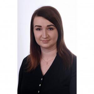 Monika Wawrzyńczak z firmy Meble Olejnikowski