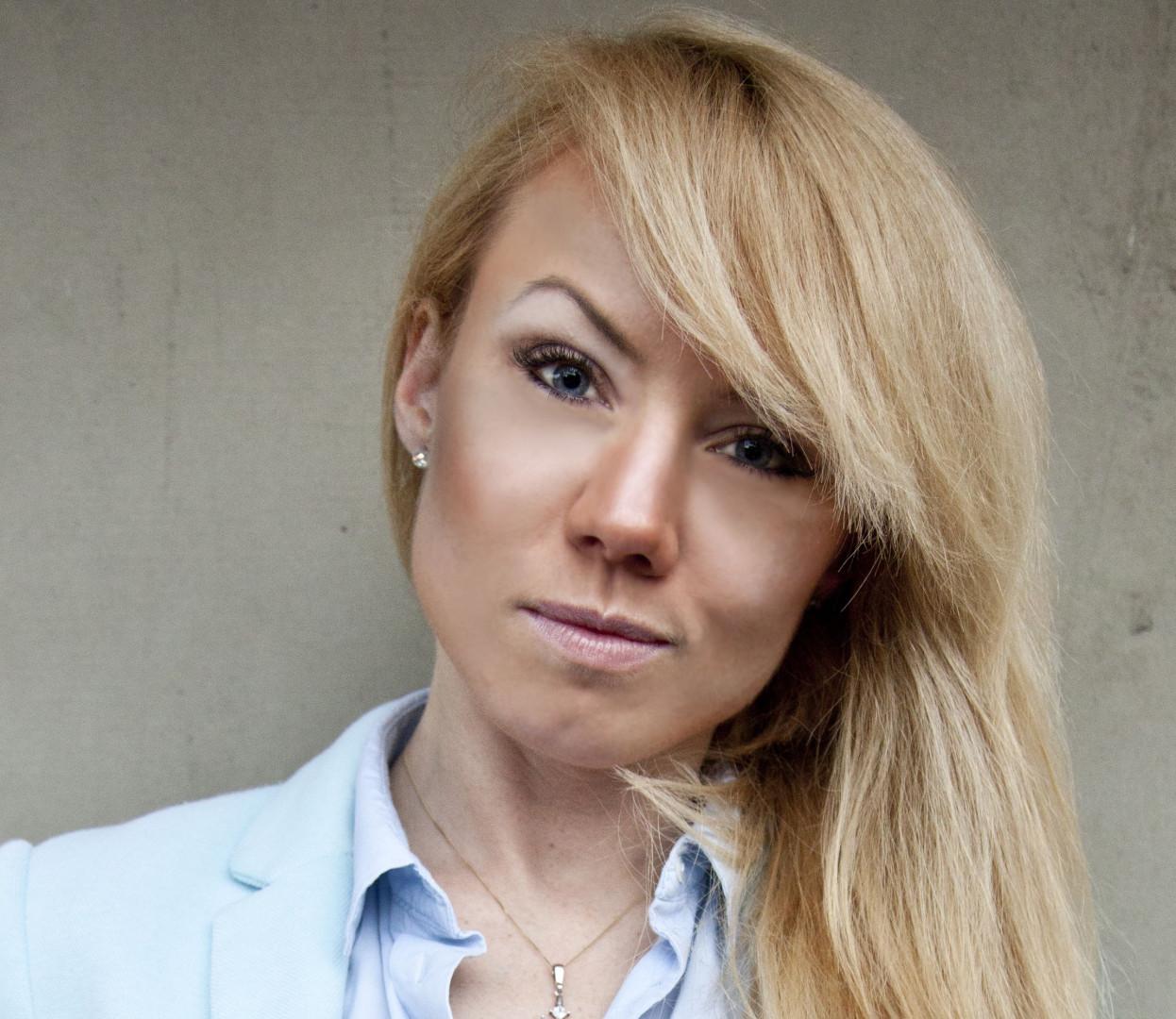 Daria Wassermann – Dyrektor Marketingu, Newmor Polska Sp. z o.o.