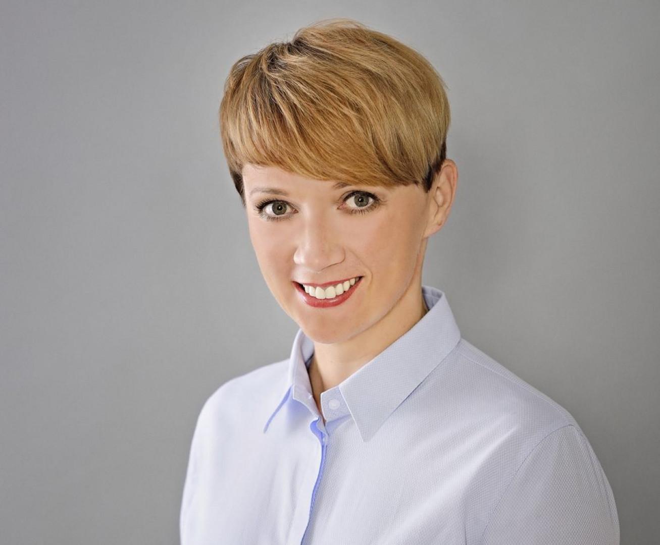 Magdalena Kopińska-Król, Dyrektor handlowy w Fabryce Mebli Gala Collezione