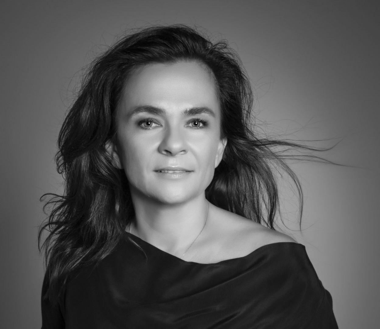 Magdalena Federowicz-Boule, założycielka i prezes zarządu pracowni Tremend