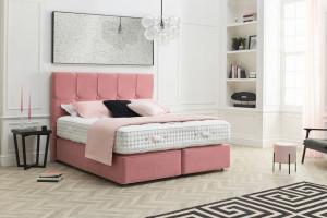 Kolor w sypialni. Nowe trendy 2020