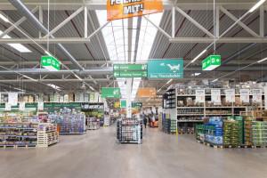 """Rynek produktów """"dom i ogród"""" ma się lepiej niż oczekiwano"""