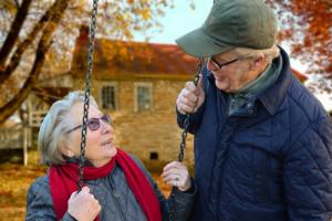Aktywni seniorzy na rynku