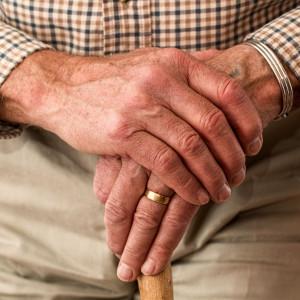 Aktywni seniorzy