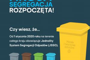 Znany hipermarket pomoga segregować śmieci