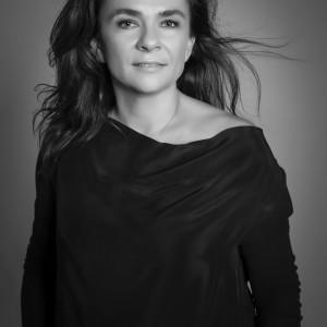 Magdalena Federowicz-Boule, prezes zarządu, architekt Tremend