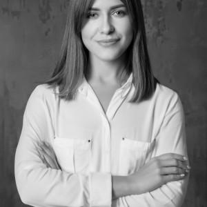Aneta Konowrocka, Marketing Coordinator Cosentino Polska