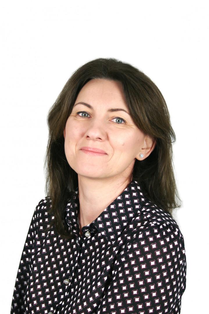 Katarzyna Ziułkowska, dyrektor ds. marketingu REJS