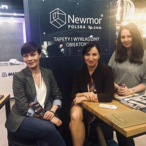 4 Design Days 2019 Newmor Polska