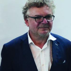 Prezes Zarządu Zdzisław Krzeczowski