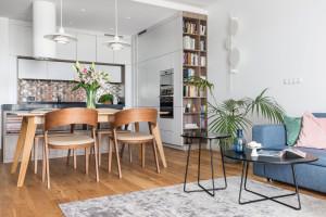 Polacy zaciągają coraz więcej kredytów mieszkaniowych