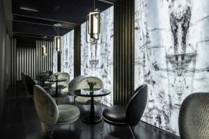 Słynny włoski producent mozaiki z wyjątkową kolekcją mebli na 2020 rok