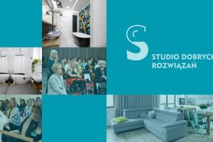 Studio Dobrych Rozwiązań: startuje kolejna edycja spotkań dla projektantów wnętrz