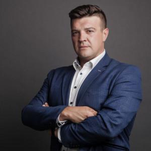 Bartosz Chmielewski, CEO Zero Waste Design