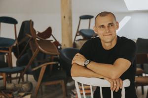 Aleksander Kądziela, Akdesign: Polacy wracają do rzemiosła