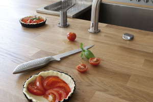 Impregnaty do blatów kuchennych